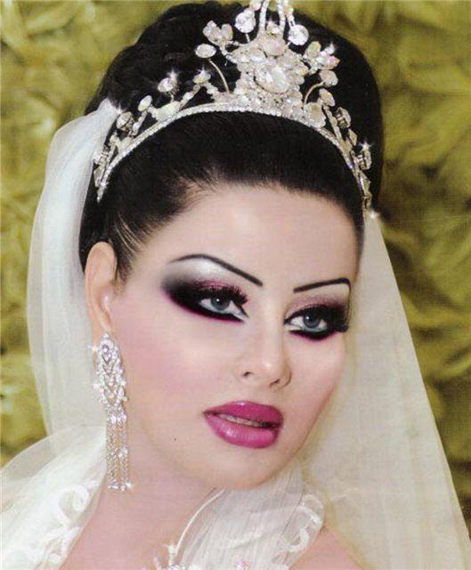 Make Arabic Bridal