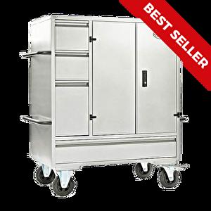Sellerie Mobile Midi Speciale Ecuries Sellerie Sellerie Cheval Box Chevaux