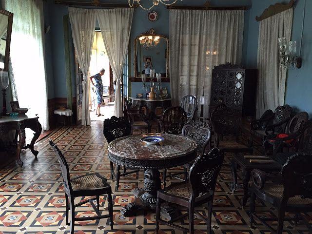 Delightful Menezes Braganza Pereira House   A Heritage House In Goa