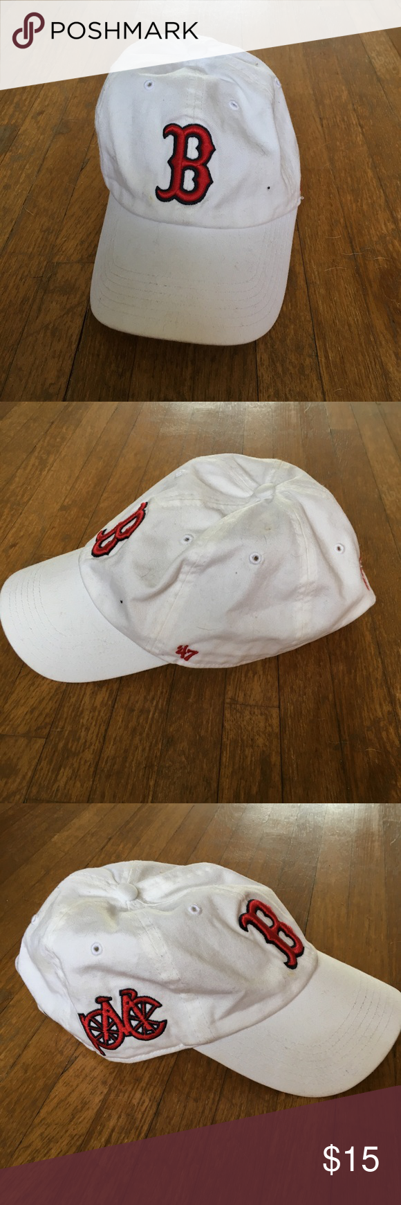 White Boston Red Sox Hat 2013 Pmc Day Logos Red Sox Hat Boston Red Sox Hat Boston Red Sox