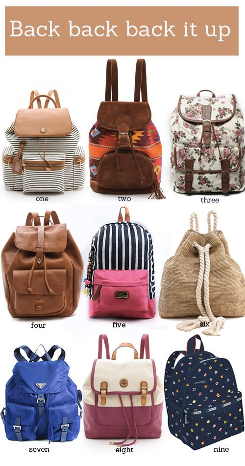 f2ae186651 The Best Backpacks for Grown Ups