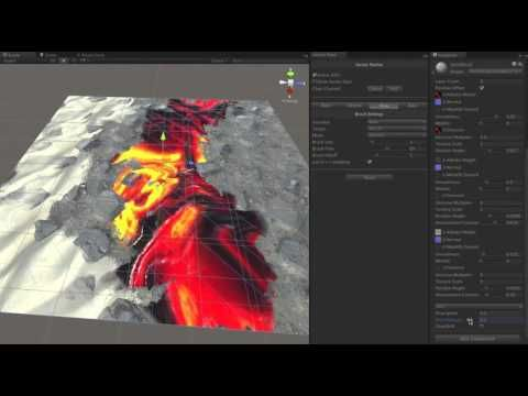 Released] [FREE] Vertex Painter 2 0, paint on mesh instances, splat