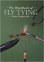 The Handbook of Fly Tying - Book