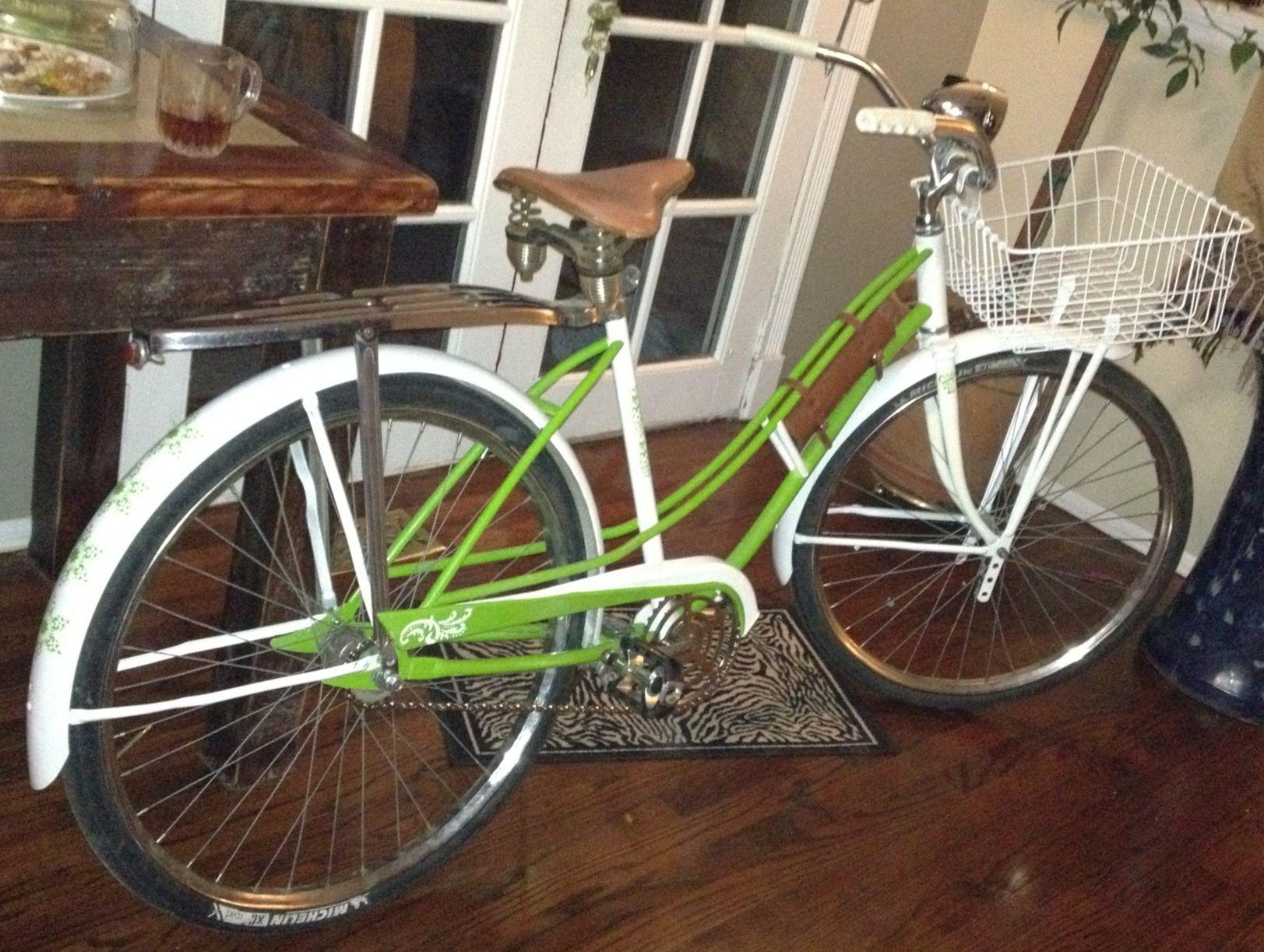 colorado Vintage bicycle