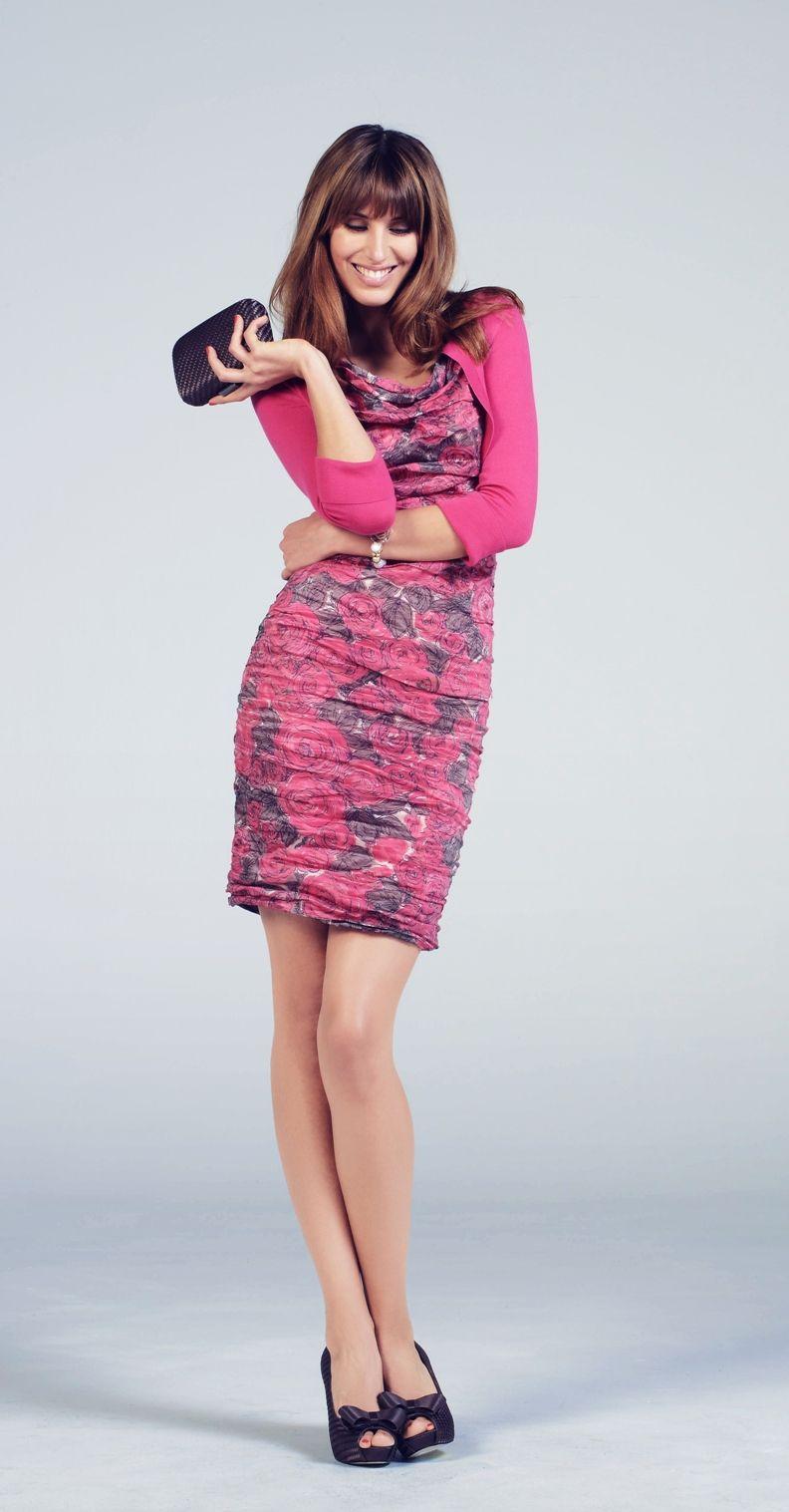 Lulu Rose Crush Dress by Phase Eight | My style | Pinterest
