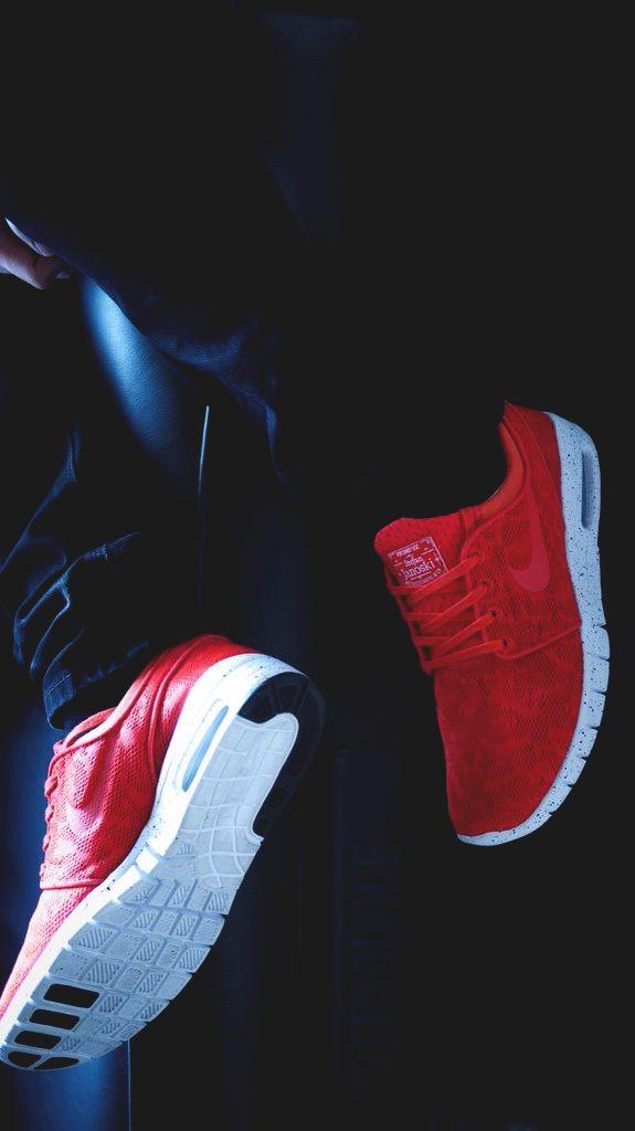 Nike Stefan Janoski Max via Crepsource