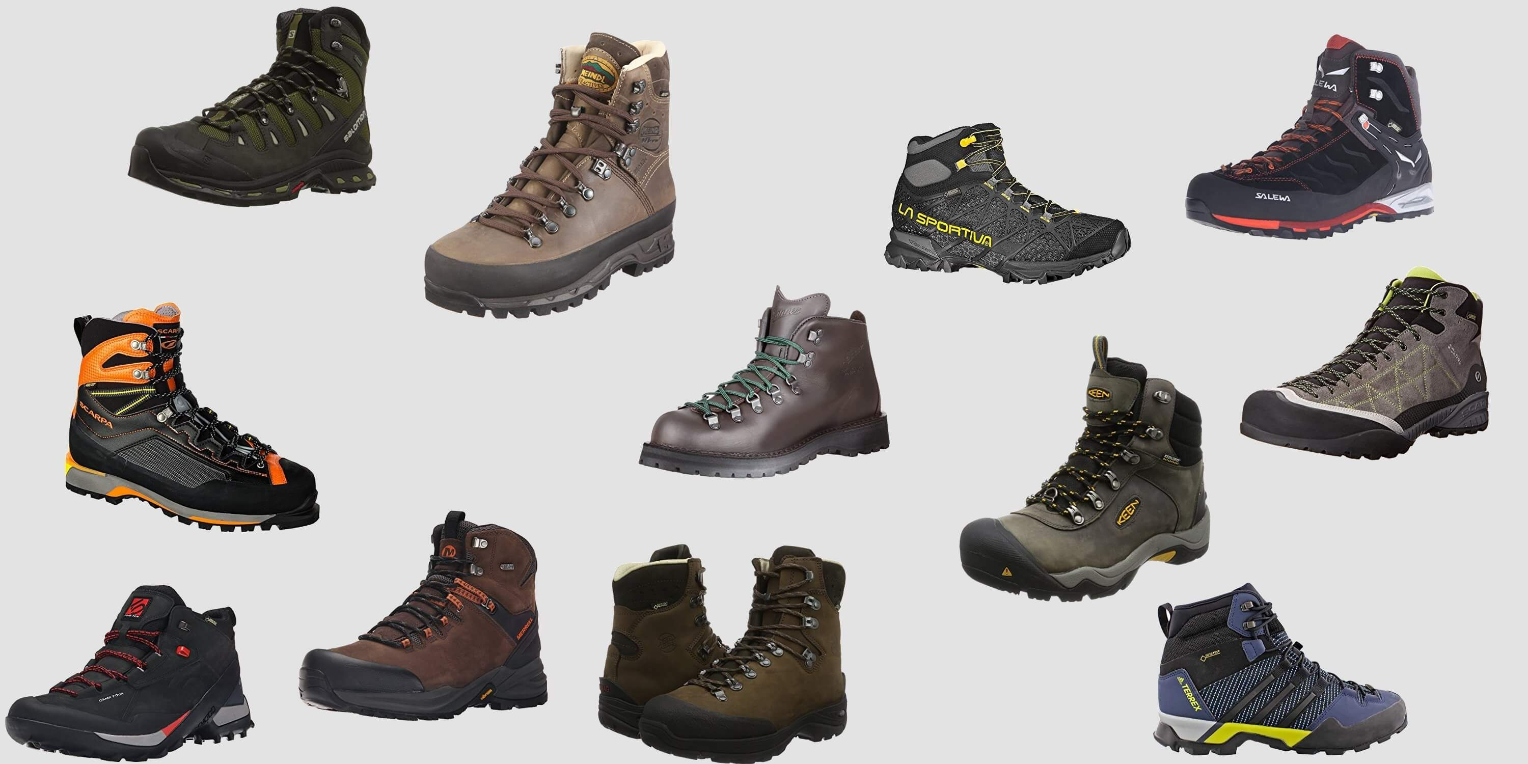 best backpacking boots mens