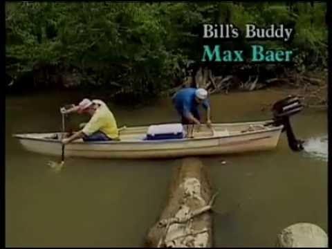 World's greatest fishing show blooper reel / Boing Boing