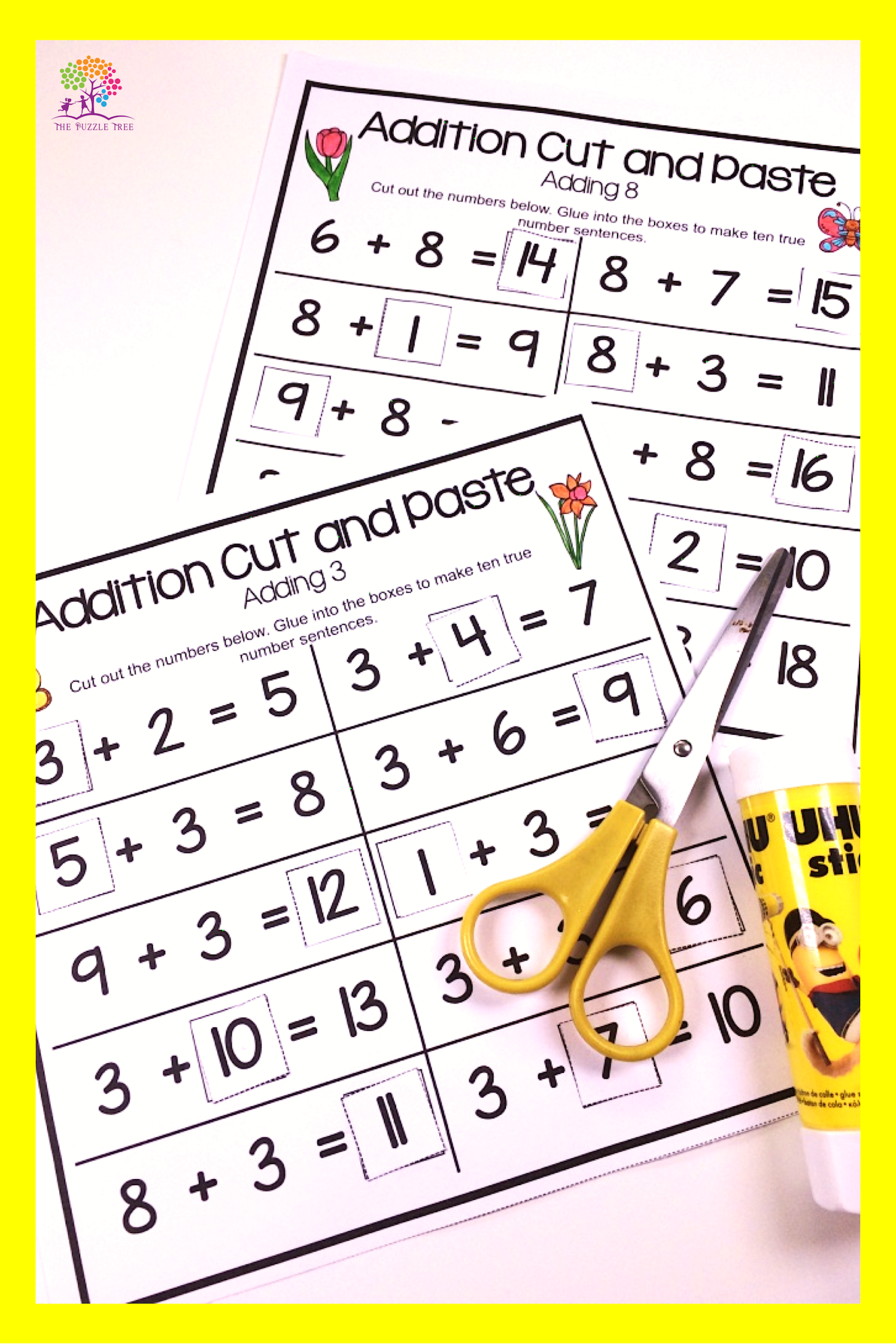 Pin On Math For First Grade