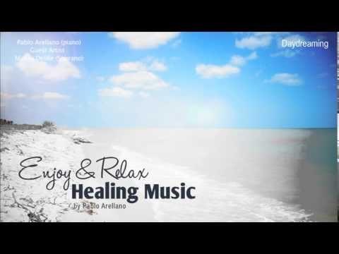 Beautiful Long Time relaxing Music (Daydreaming)Beautiful day for