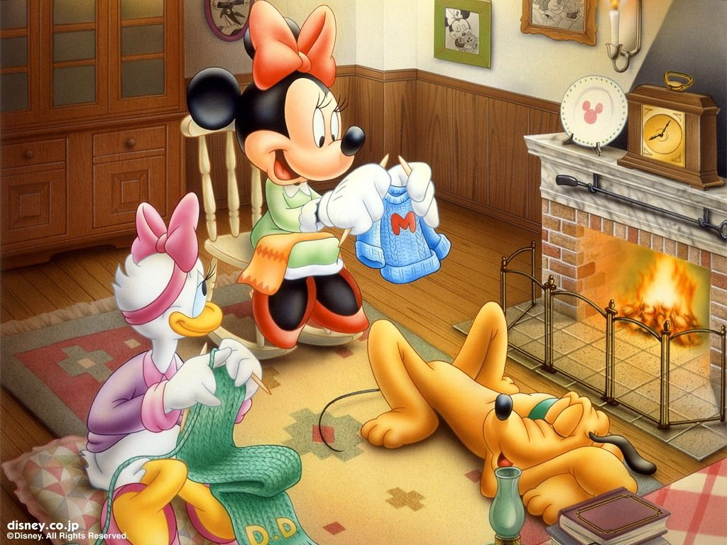 Pingl par sur photos pinterest mickey mouse mickey mouse wallpaper et dessin - Dessins animes de mickey mouse ...