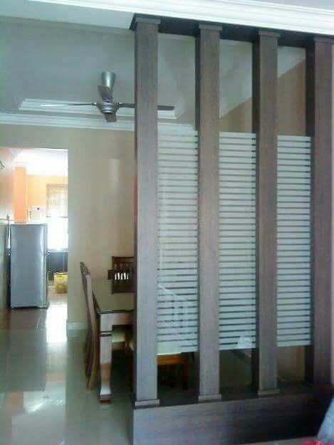 Kitchen Hall Divider 6 Living Room Partition Design Modern Room Divider Living Room Divider