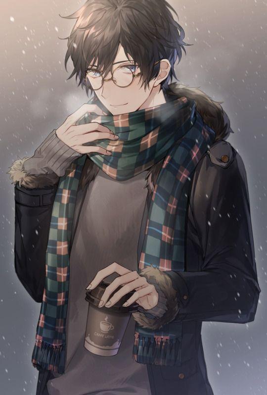 Anime Wallpapers Anime Glasses Boy Cute Anime Guys Anime