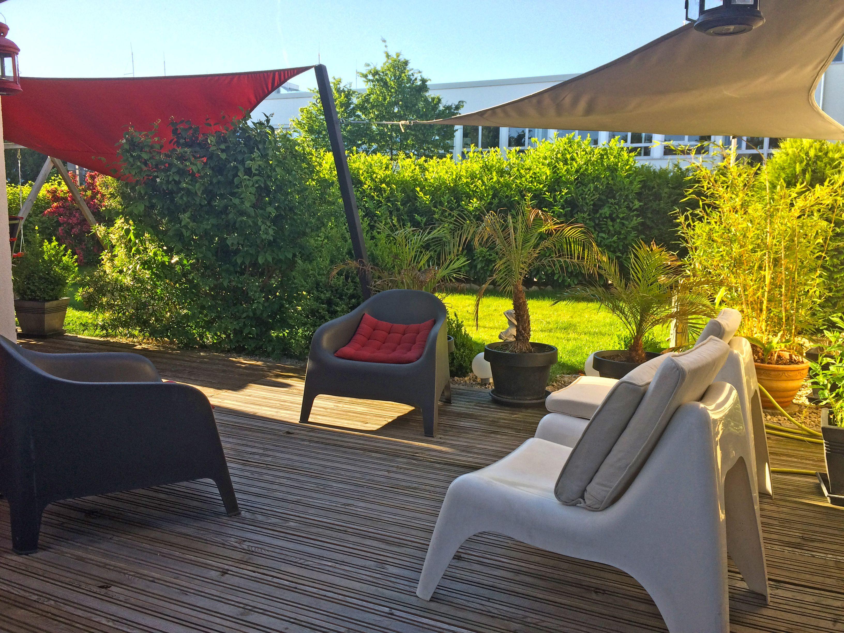 Sonnensegel Gartenmobel Palme Schoner Wohnen Mit Unseren Sonnensegeln Sonnensegel Schoner Wohnen Gartenmobel