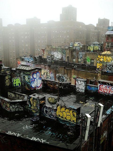 Chinatown, NYC.