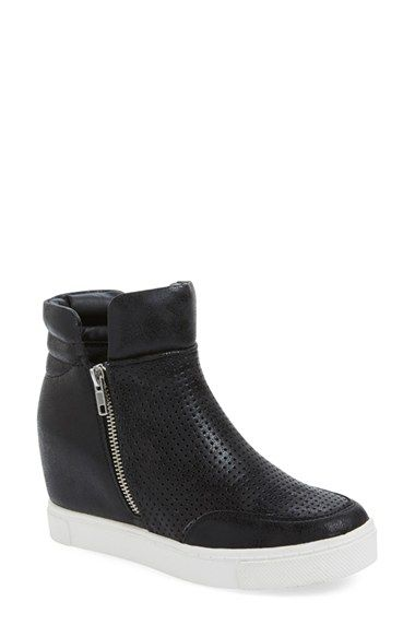 804313ecb47 Steve Madden  Linqsp  Wedge Sneaker (Women) available at  Nordstrom ...