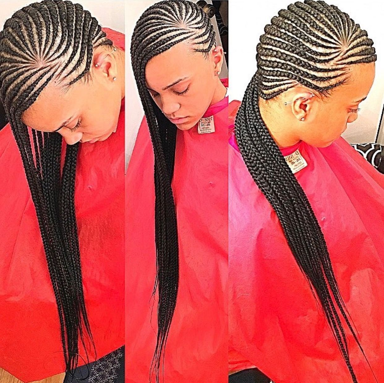 14 Fulani Braids Styles To Try Out Soon Hot Hair Styles