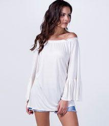 c34c5ccfe Blusas e Camisetas  Moda Feminina - Lojas Renner