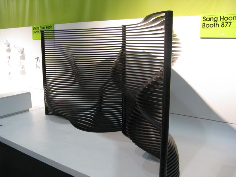 Furniture Design Architecture topographical wood screen.   furniture   pinterest   screens