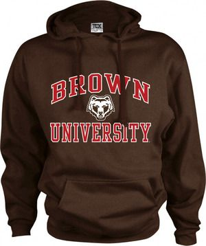 york university hoodie. brown university hoodie profile photo york