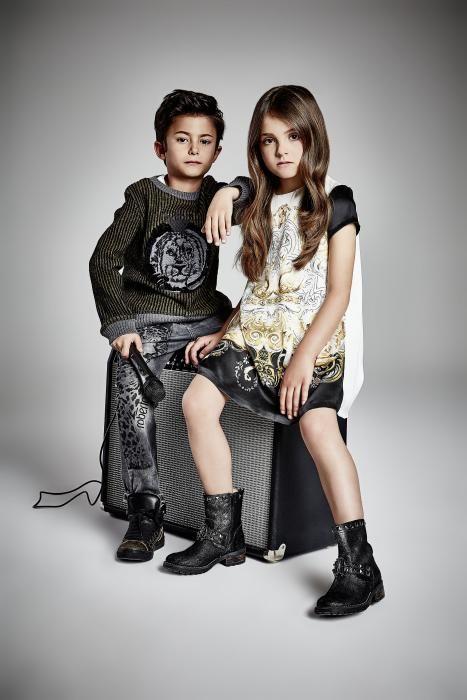 6eeac519e5 RC Junior - Roberto Cavalli Sito Ufficiale & Online Store   kids ...