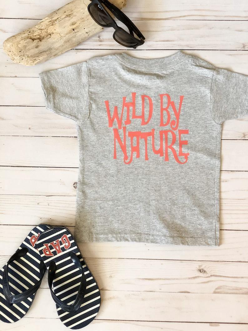 I Love Papa Toddler Kids Girls Boys Lovely T-Shirt Cotton Short Sleeve Graphic Tee 2-6 Years