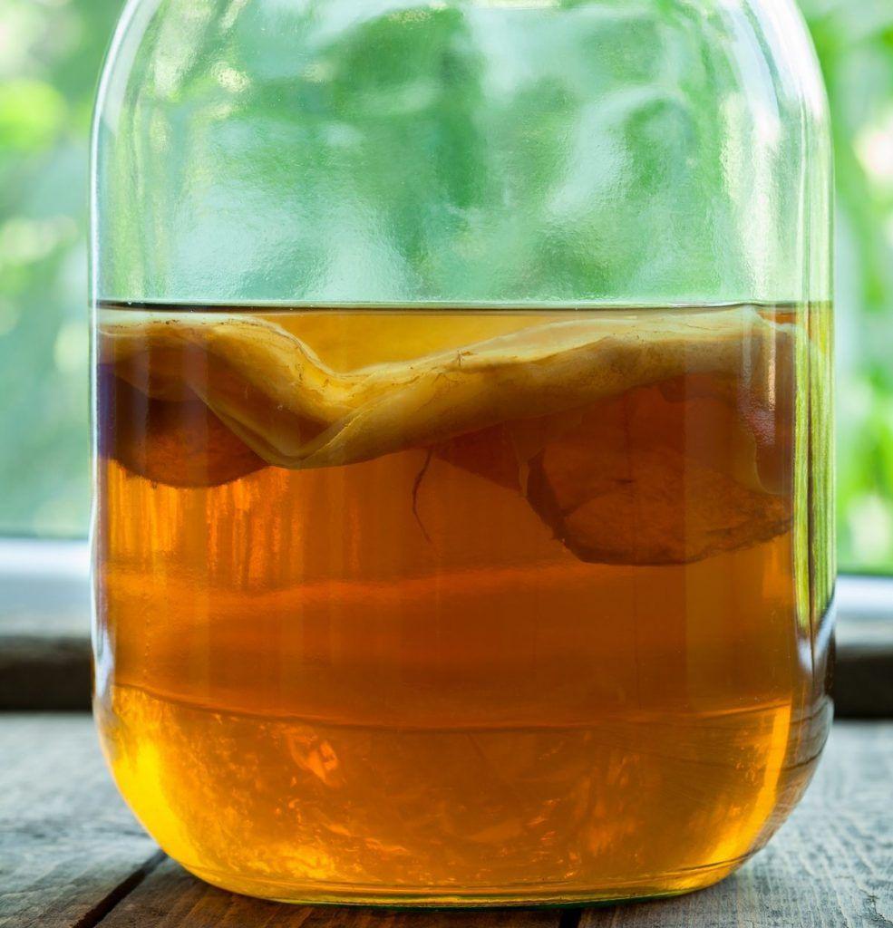Can You Get Drunk Off Kombucha Kombucha Fact Or Fad In 2020 Kombucha Kombucha Benefits Homemade Kombucha