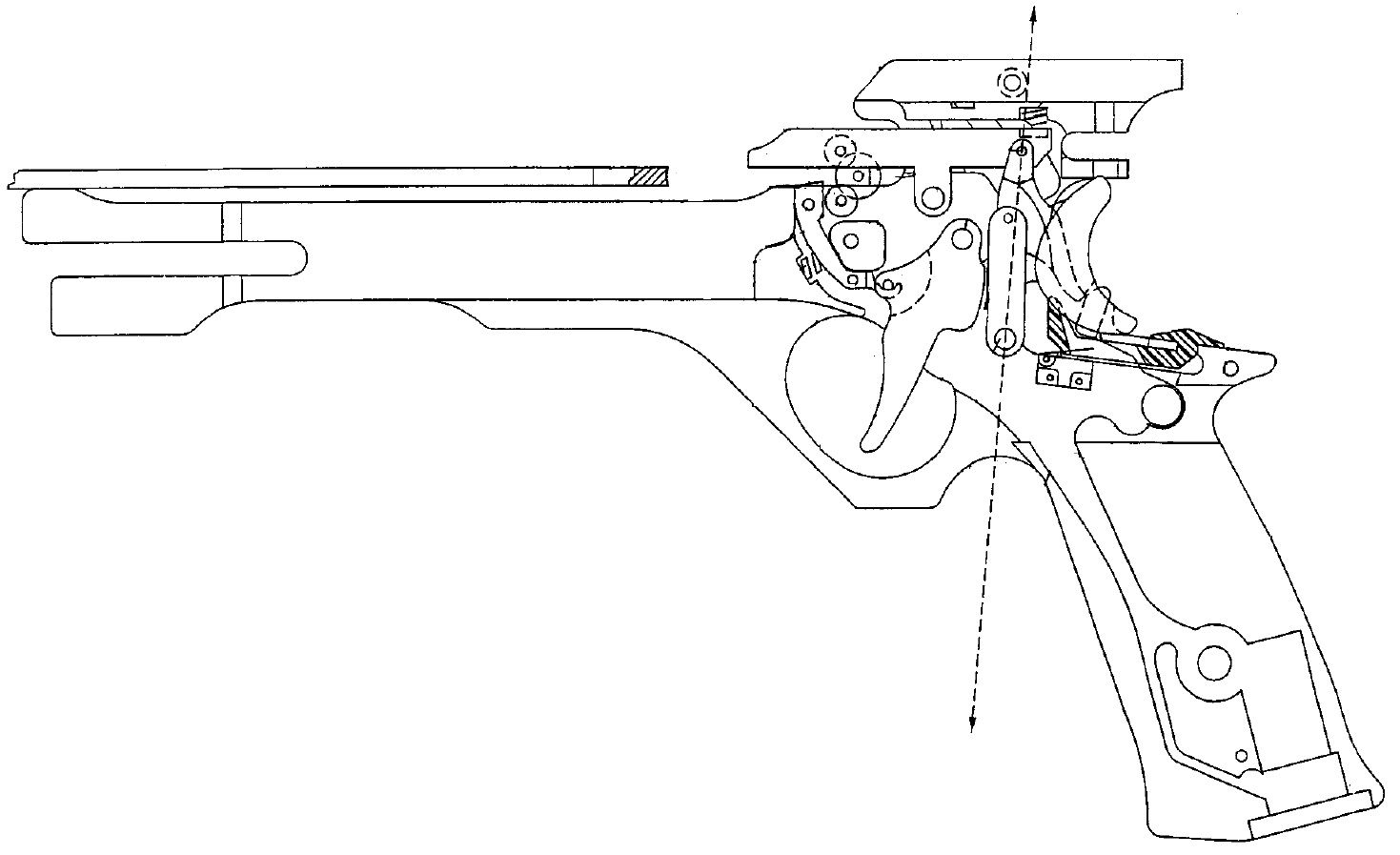 pistol diagram pedersoli howdah pistols diagram revivaler Crossbow Wallpaper medium resolution of hello all newbie here great site does naybody have a simple crossbow sniper
