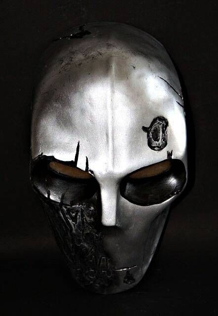 Army Of Two Rios Airsoft BB Paintball Gun Mask Metal ...