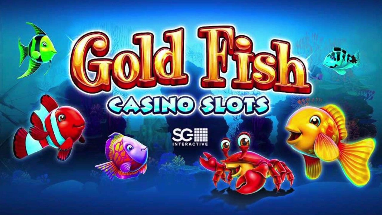 Do you want to hack gold fish casino slot game coins for