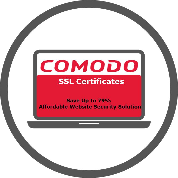 Comodo Ssl Certificates Are The Cheapest Price Website Security