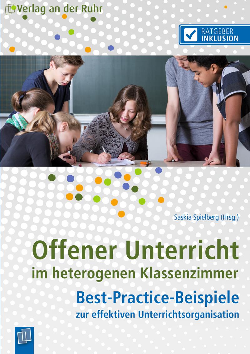 Offener Unterricht im heterogenen Klassenzimmer | verschiedene ...