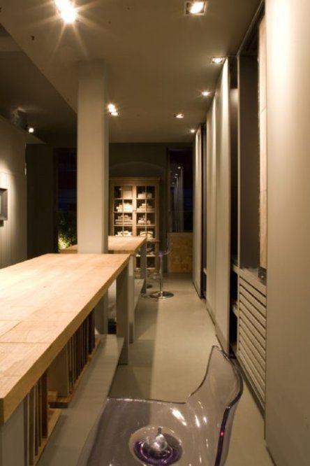 showroom Ceretti pavimenti e rivestimenti a Brescia