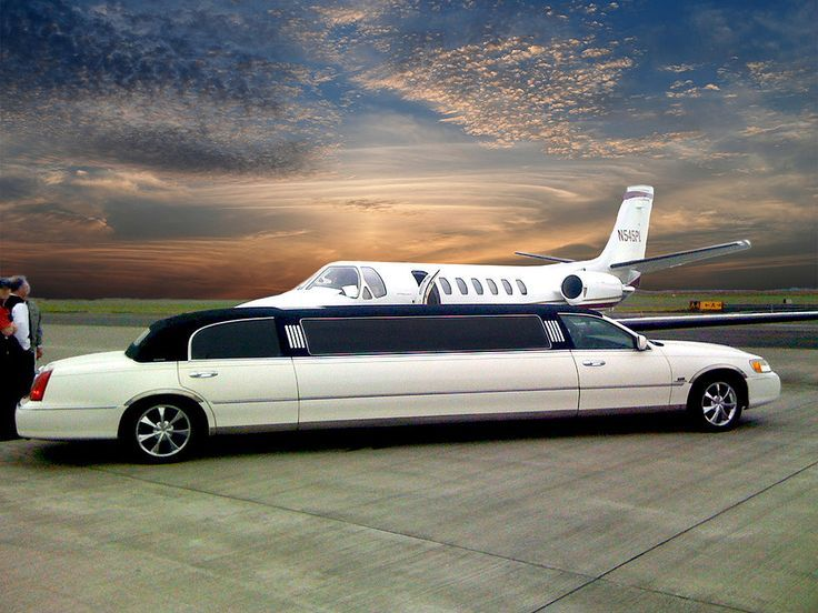 Black Limo are one of the professional airport limo