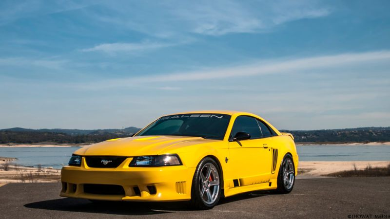 2000 Ford Mustang Saleen S281 Stangbangers Mustang Wallpaper Ford Mustang Saleen 2000 Ford Mustang