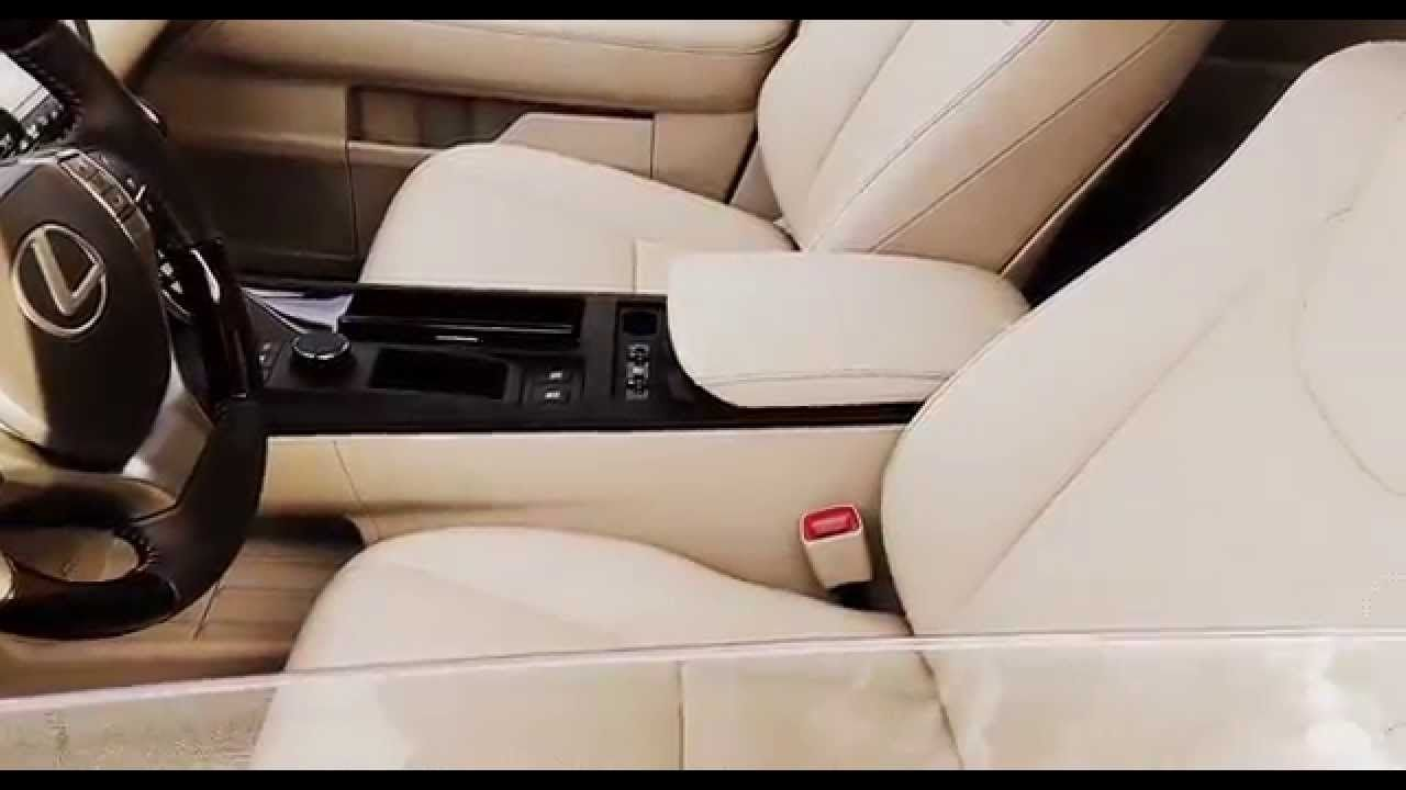 Lexus Rx 350 Double Paned Glass Explanation Lexus Rx 350 Lexus Car Videos