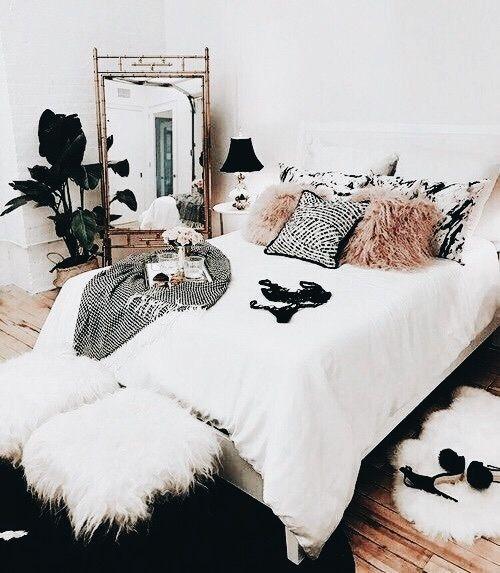 Pin van Gabby Flowers op HOME/ROOM   Pinterest - Slaapkamer ...
