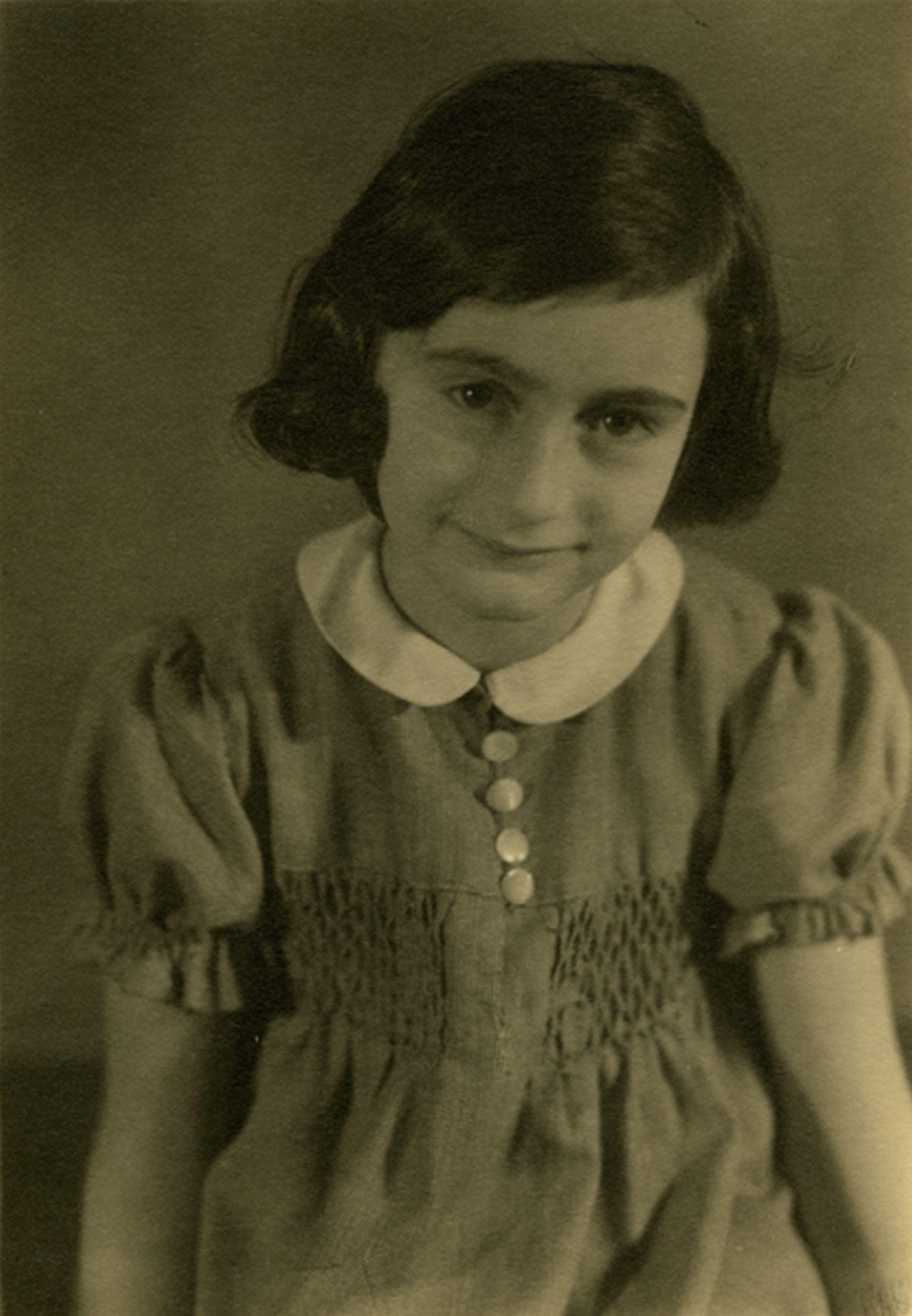Anne Frank, Margot