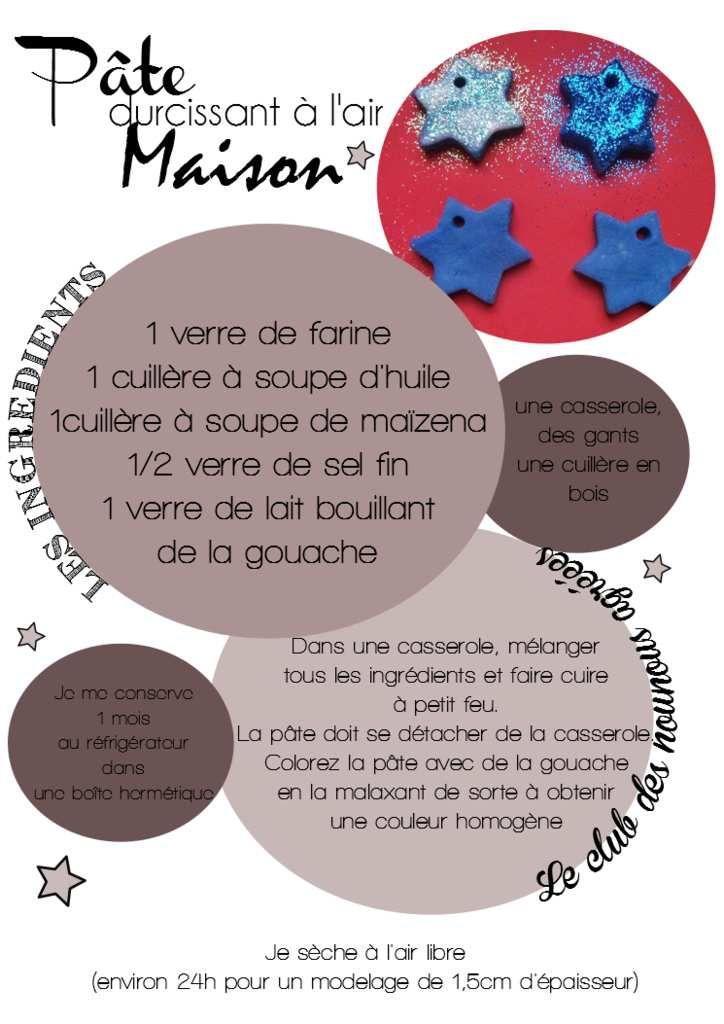 Pâte Durcissante Maison Décoration Diy For Kids Crafts For Kids