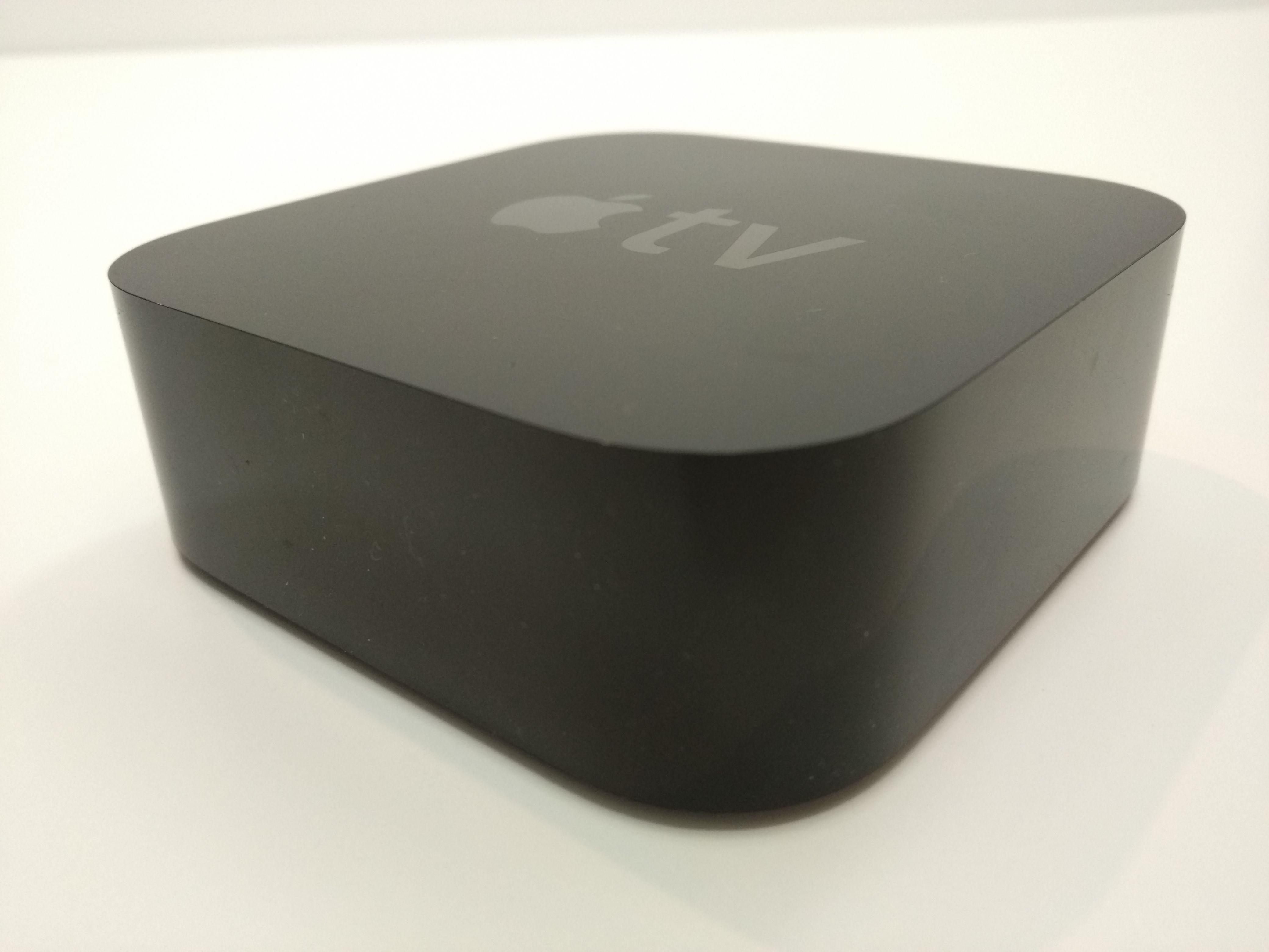 for Apple TV (2015) by Apple Apple, Apple tv