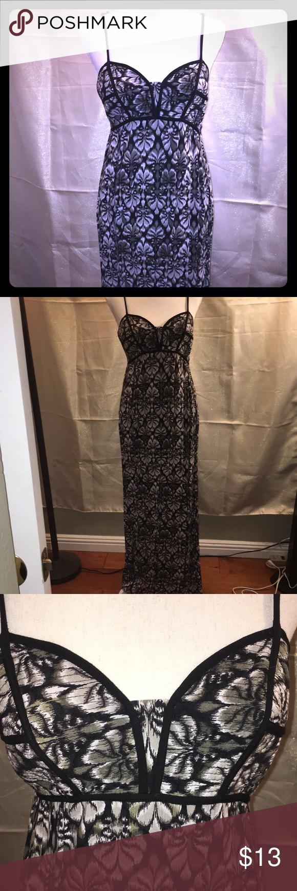 Xhilaration From Target Maxi Dress Size M Target Maxi Dresses Dresses Maxi Dress [ 1740 x 580 Pixel ]