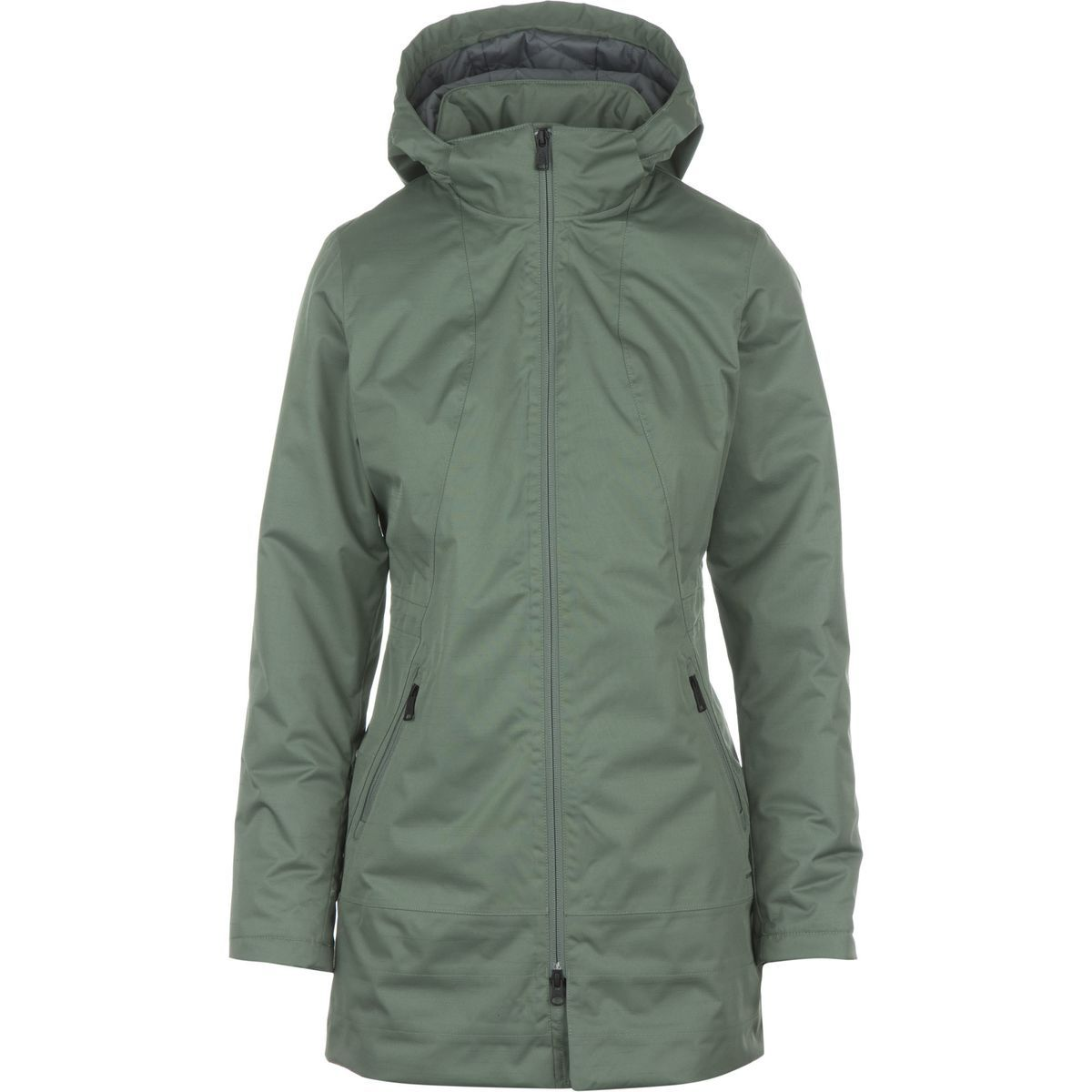 The North Face Ancha Insulated Parka Women's Laurel