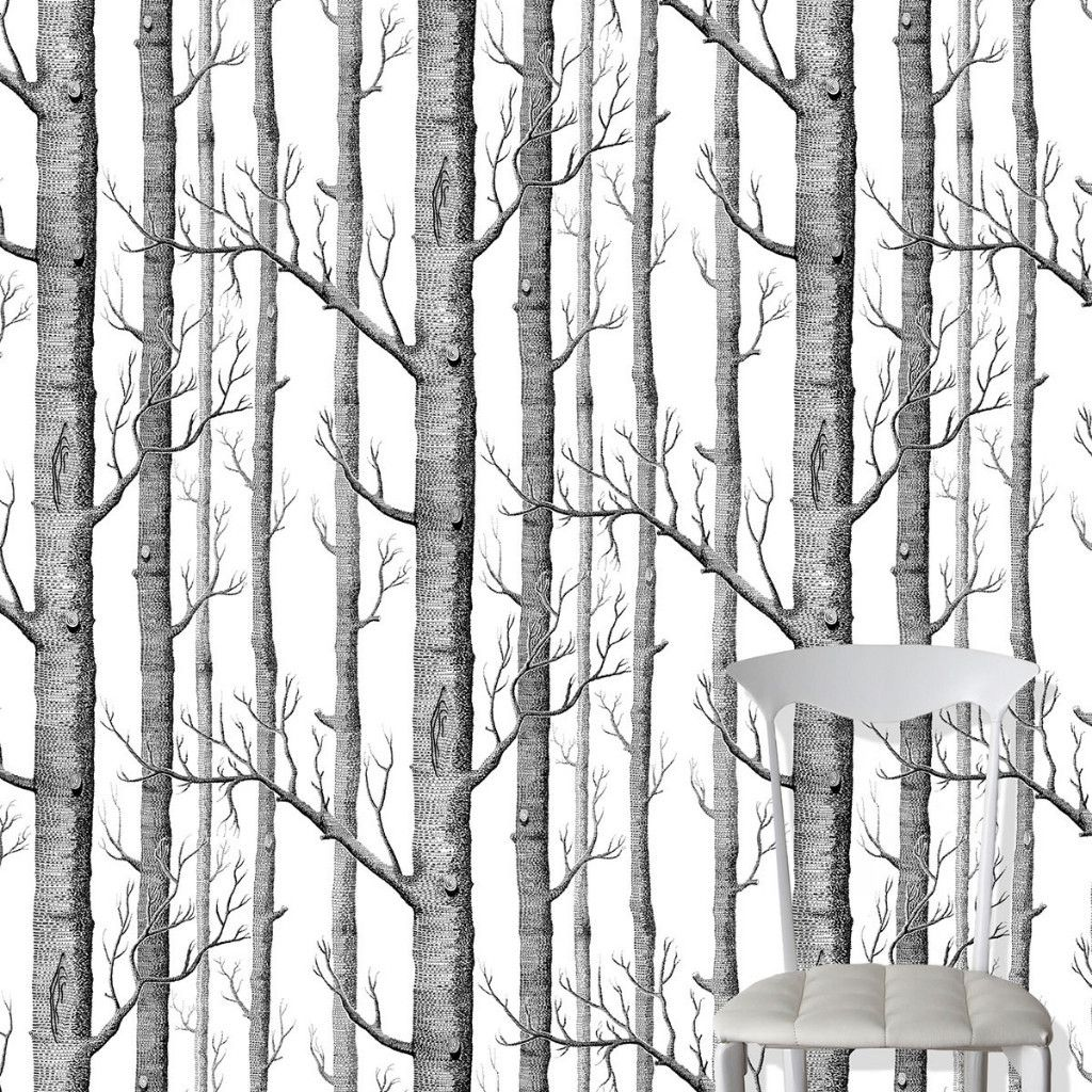 Cole Son Woods Wallpaper With Images Cole And Son Wood