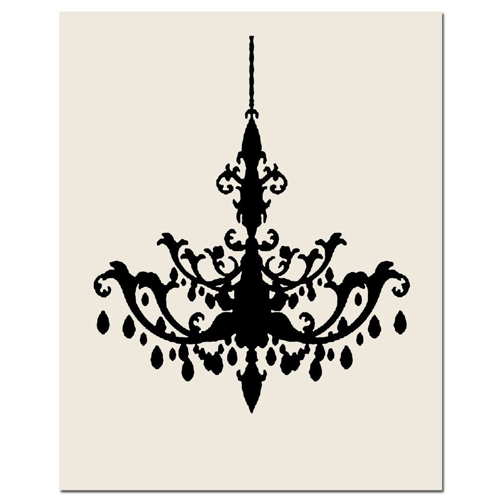chandelier photo of gallery photos viewing art attachment chandeliers in wall led print