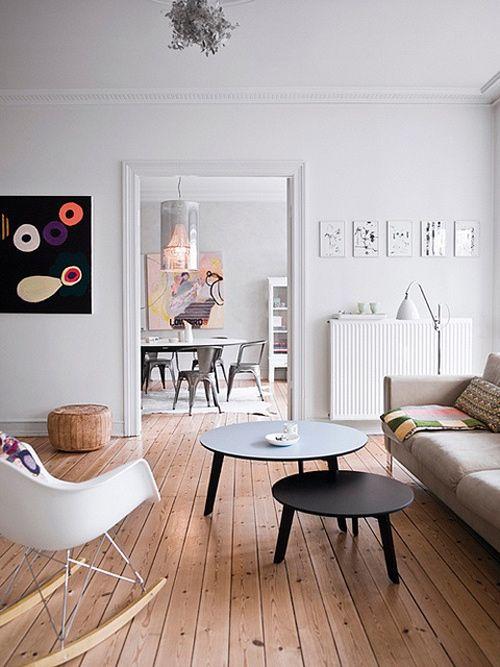 Mid Century Modern Interiors | Just A Bit of Grey | interiors ...