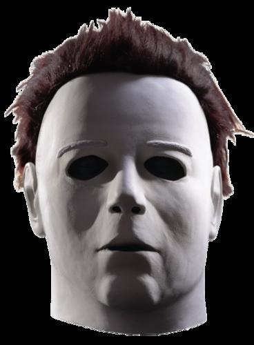 Michael Myers The Haddonfield Mask