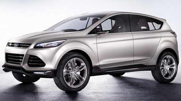 2016 Ford Escape Price And Release Date Ford Suv Ford Escape