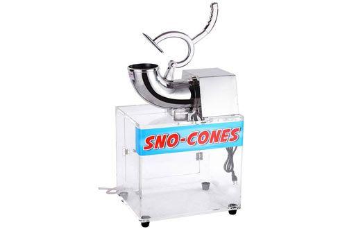 Top 10 Best Snow Cone Machines | Snow cone maker, Ice ...