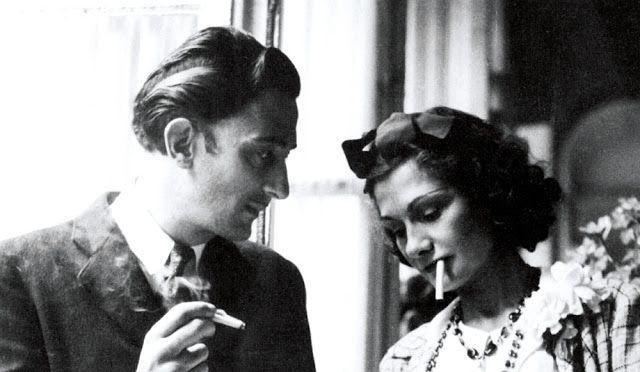 Dalí & Gala
