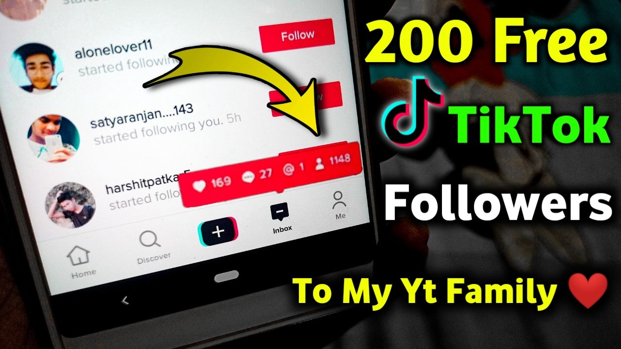 how to get tiktok likes for free